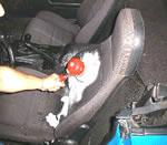 limpieza de coches interior