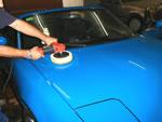 limpieza de coches exterior